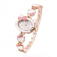 Ceas Hello Kitty, pentru tinere si fetite moderne