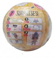 Jucarie ieftina gen Lol Surprise (Let's Be Friends!))