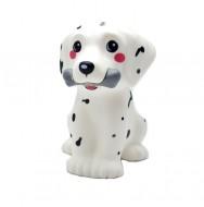 Jucarie Squishy, catelusul dalmatian