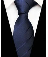 Model 31 - cravata matase naturala 100%, tesatura jaquard