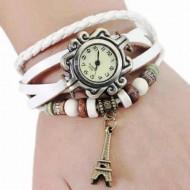Ceas de dama cu pandantiv Turnul Eiffel