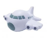 Jucarie ieftina antistres, avion