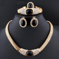 set 4 piese bijuterii fashion