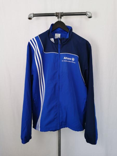 Jacheta Adidas 44/46.