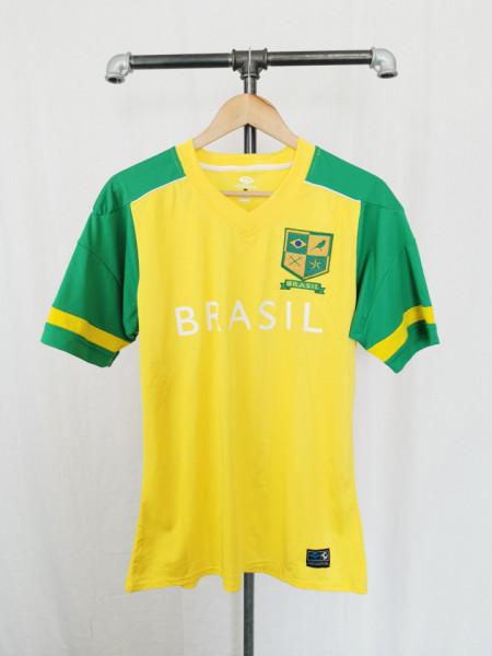 Tricou Brasil M.