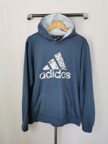 Hanorac Adidas L.