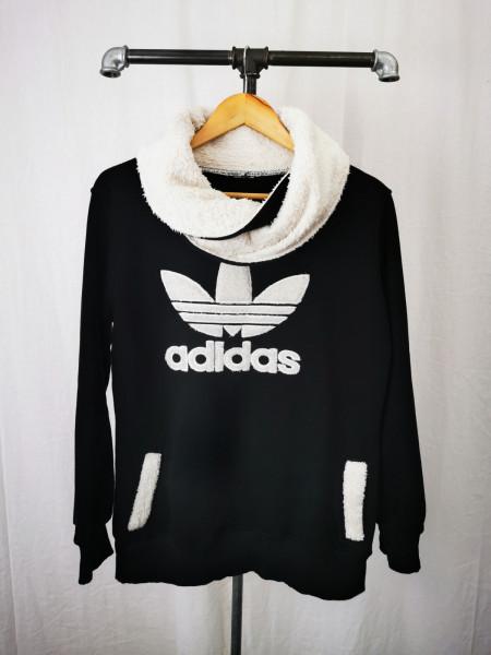 Hanorac dama Adidas XL.