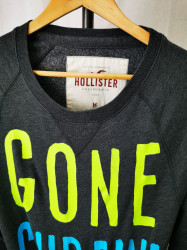 Bluza Hollister M