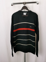 Pulover Lacoste XL.