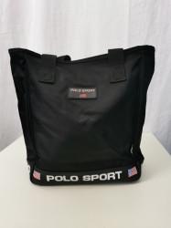 Geanta Polo Sport