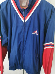 Jacheta vintage Adidas