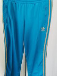 Pantalon Adidas dama 40.