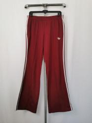 Pantalon Adidas dama 50.