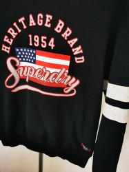 Bluza dama Superdry L