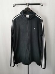 Jacheta polar Adidas 2XL.