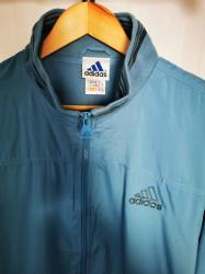Jacheta vintage Adidas L.