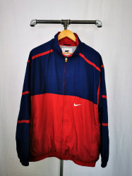 Jacheta vintage Nike XL.