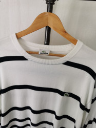 Pulover Lacoste 2XL.