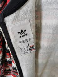 Bluza dama Adidas X Run DMC 36/38