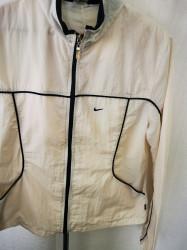Jacheta vintage Nike- dama XL.