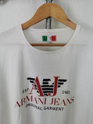 Tricou Armani Jeans