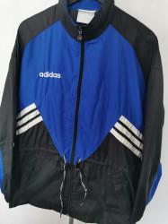 Windbreaker Adidas.