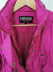 Geaca vintage dama HEAD L.