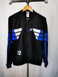 Jacheta vintage Adidas M.