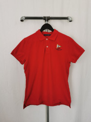 Tricou Polo R. Lauren dama XL.