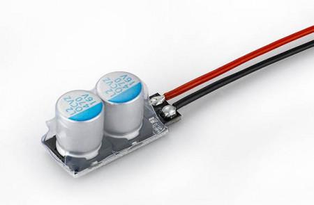 Modul Condensatori Standard 1/10 pentru regulatoarele Hobbywing 86030030