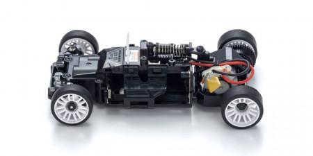 Automodel de interior Mini-Z Kyosho Speed and Fun 3