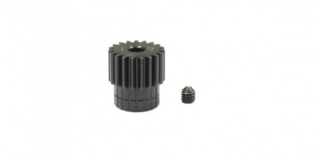 PINION GEAR 19T - 48DP STEEL UM319C