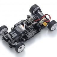 Automodel de interior Mini-Z Kyosho Speed and Fun 2