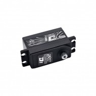 Servo SRT Low Profile Coreless HV 11.0kg/0.06sec @7.4V