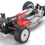 Automodel Buggy Kyosho RB7 electric 2wd - Kit Competitie