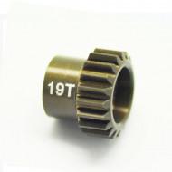 PINION GEAR 19T 48P HARD ARROWMAX (GEARS ) 348019