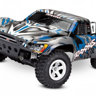 Automodel Short Course 2wd Traxxas Slash RTR