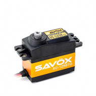 SERVO SAVOX HIGH TORQUE CORELESS DIGITAL SERVO 12KG@6.0V