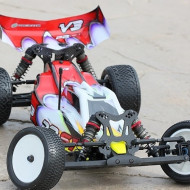 Automodel RC Buggy Start Modelism 2WD