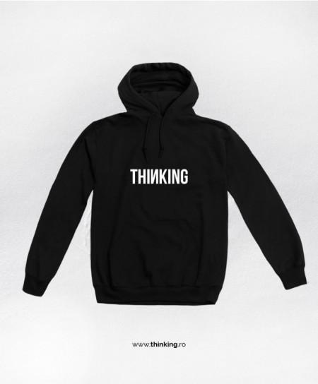 hanorac x thinking