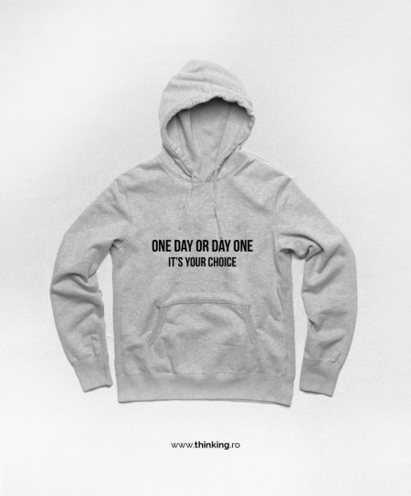 hanorac x one day or day one