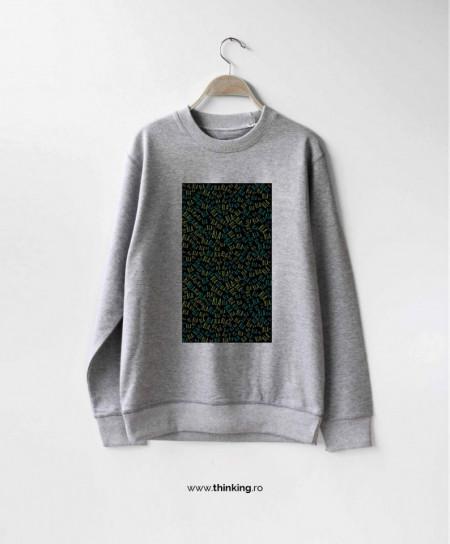 pulover x bla bla bla