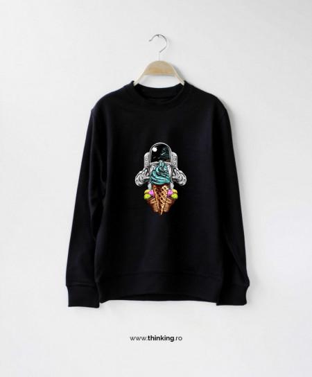 pulover x icecream space