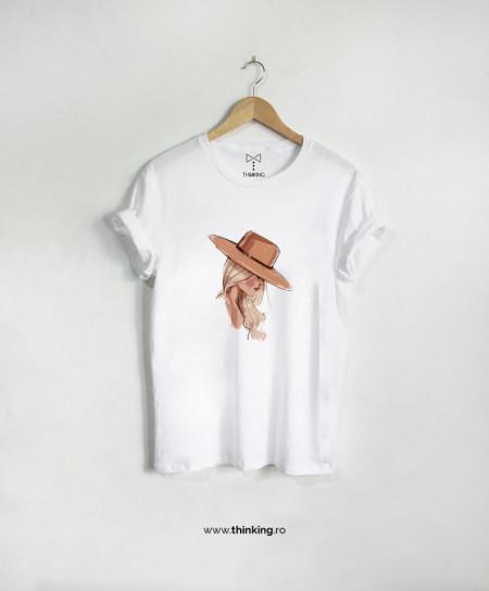 tricou x diva