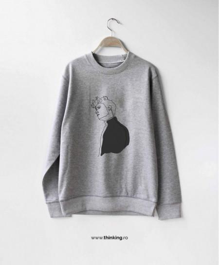 pulover x boy
