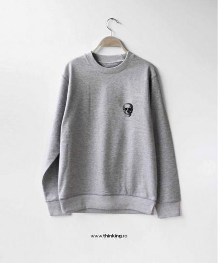 pulover x skull
