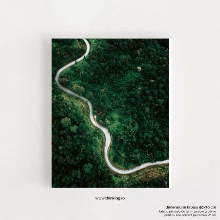 green way landscape