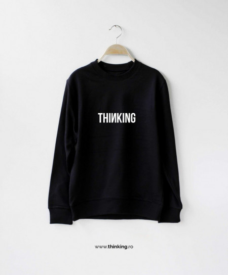 pulover x thinking