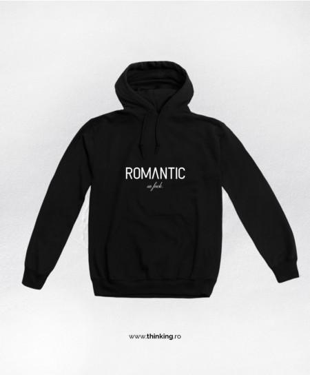 hanorac x romantic as fuck