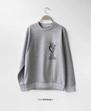 pulover x good heart